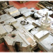 Die Casting Mould 8